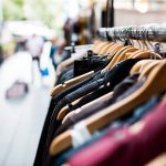 Blur Hanger Clothing Shopping  - Pexels / Pixabay
