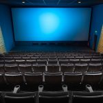 Cinema Hall Film Cinema Lovers  - Derks24 / Pixabay