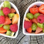Fruit Fruits Fruit Salad Fresh Bio  - silviarita / Pixabay